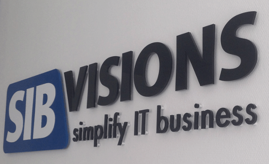 SIB Visions - simplify IT business