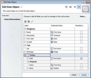data modeling low code guide