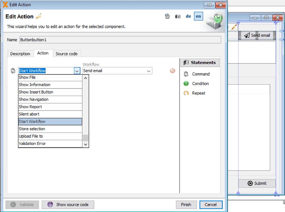 workflow integrations