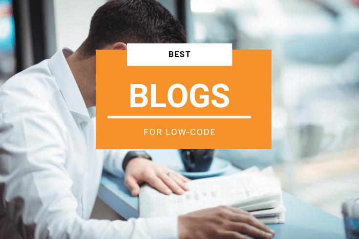 Low Code blogs