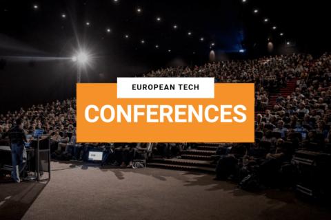 European Tech Conferences for CIOs
