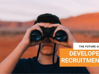 The future of developer recruitment and the role of Low Code
