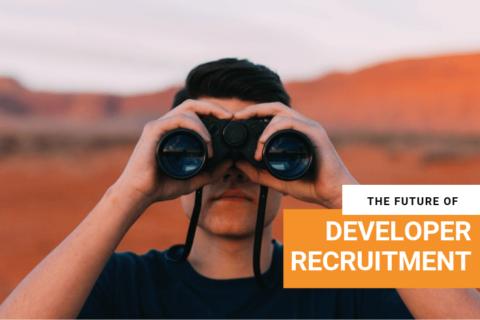future of developer recruitment