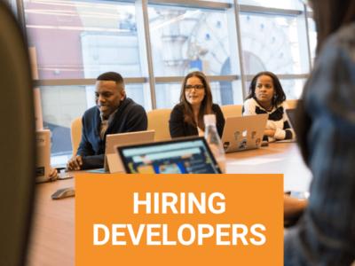 Top 5 Requirements When Hiring Developers