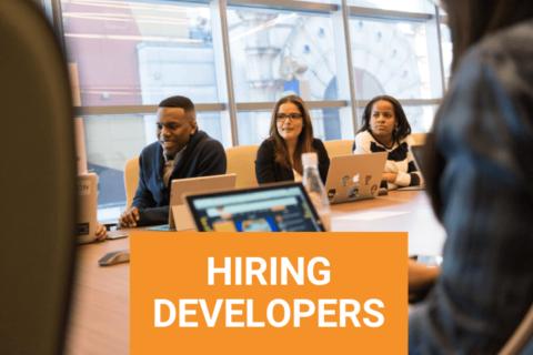 Hiring Developers Requirements