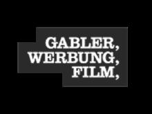 Gabler Werbung Film Logo Low Code