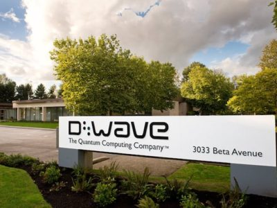 D-Wave Asset Management System Implemented With VisionX