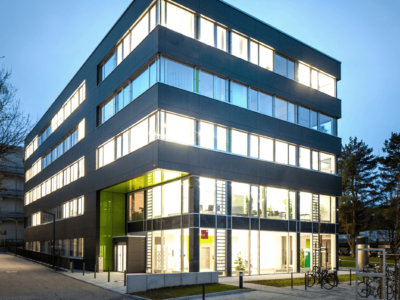 TU Darmstadt Builds Scientific Project Management Software With VisionX